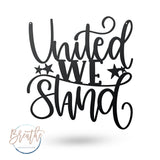 Breathe - United We Stand