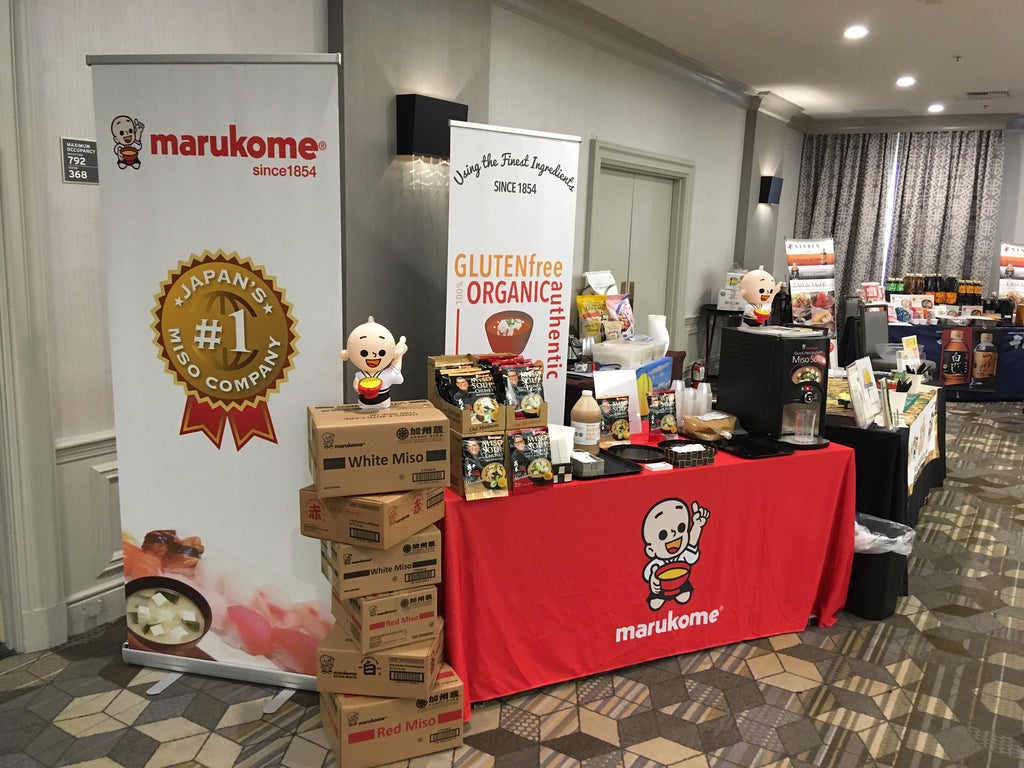 Wismettac San Francisco Japanese Food & Sake Exhibition 2019 - 8/5/2019