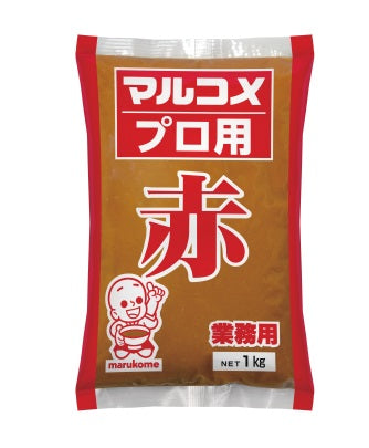 Pro Red miso 2.2 LBS