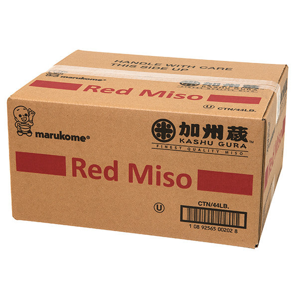 Red Miso 44 lbs