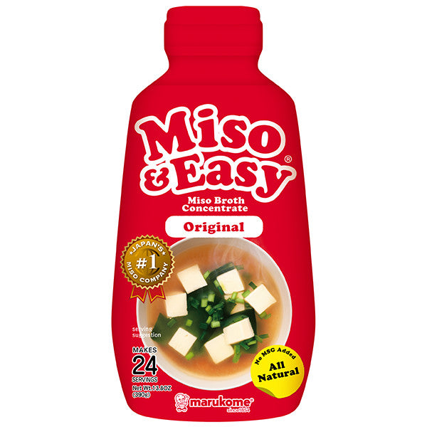 Miso & Easy Original 13.8 oz - 2 bottles