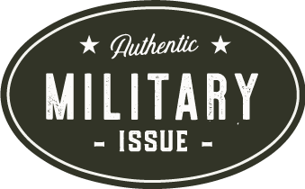 Authentic Issue Logo