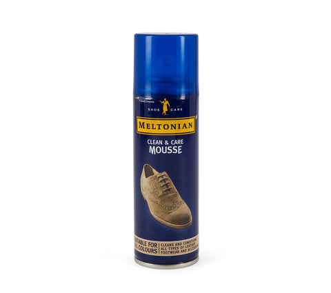 Meltonian Clean & Care Mousse 200ml