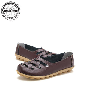 Cygnini (Coffee Brown) - Vellie Boutique