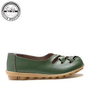 Cygnini (Army Green) - Vellie Boutique