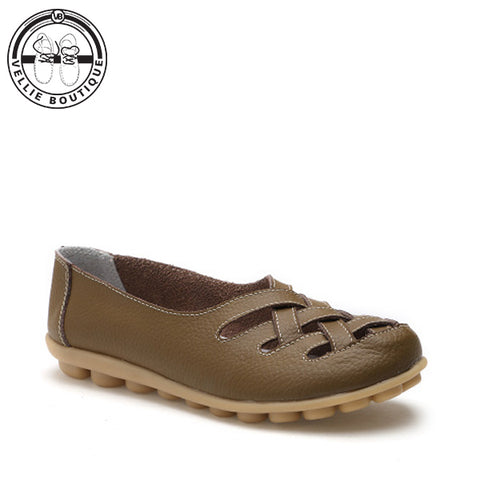 Cygnini (Khaki) - Vellie Boutique