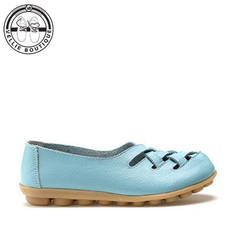 Cygnini (Light Blue) - Vellie Boutique