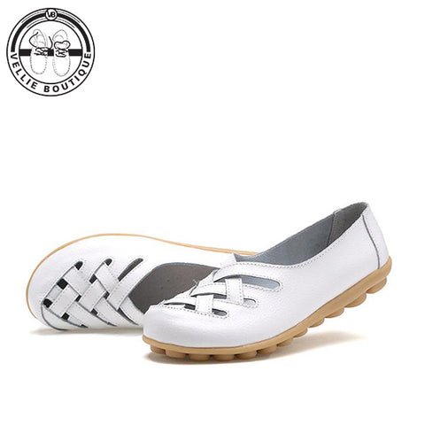 Cygnini (White) - Vellie Boutique
