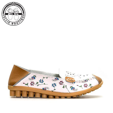 White Daisies (Air) - Vellie Boutique