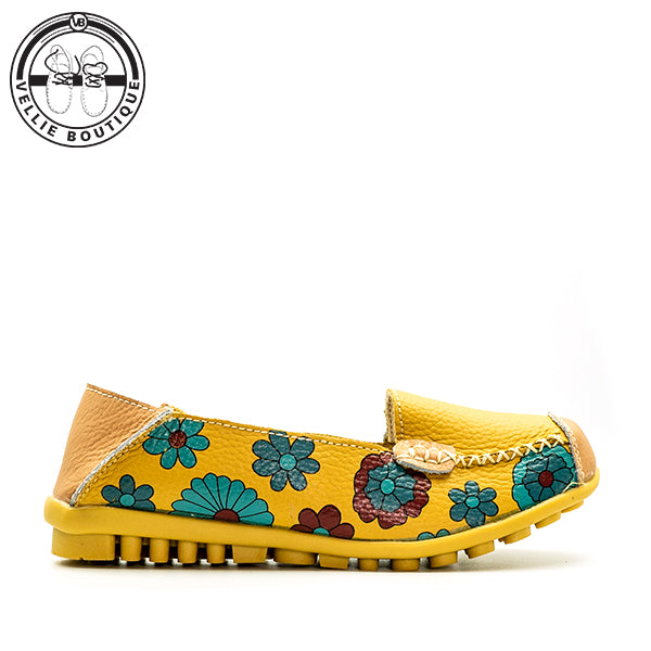 I-Yellow Daisies - Vellie Boutique