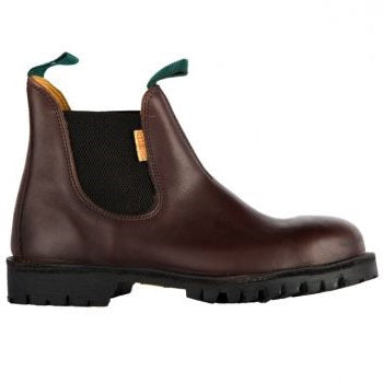 Jim Green - Stockman (FS3) Steel Toe Cap - Vellie Boutique
