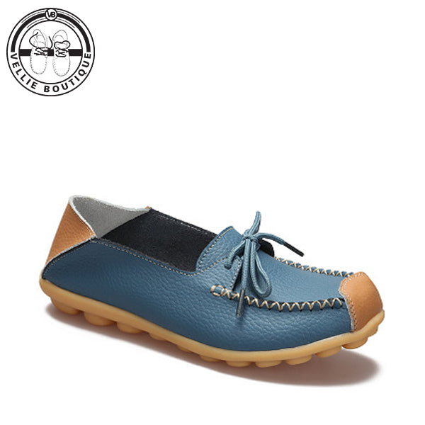 Z-Kosmos (Blue) size 3½ & 4  Clearance sale - Vellie Boutique