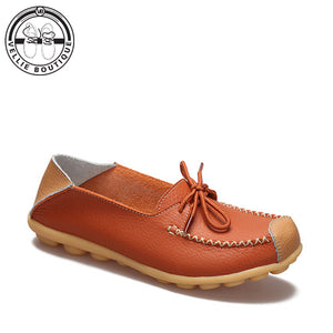 Z-Kosmos (Orange) size 3½ & 4  Clearance Sale - Vellie Boutique