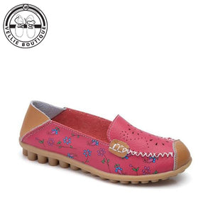 I-Pink Daisies (Air) - Vellie Boutique