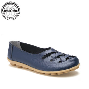 Cygnini (Dark Blue) - Vellie Boutique