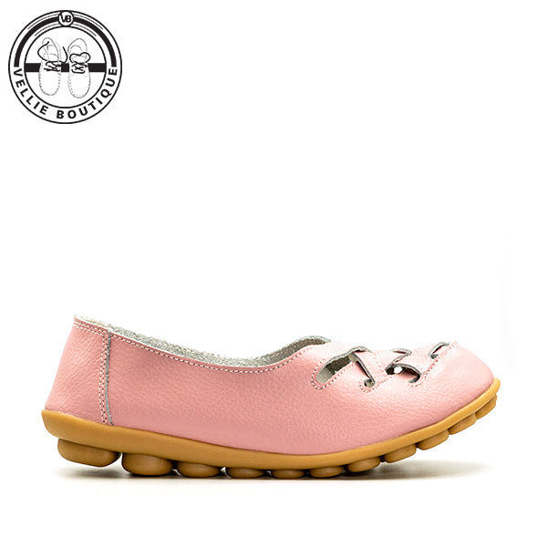 Cygnini (Pink) - Vellie Boutique