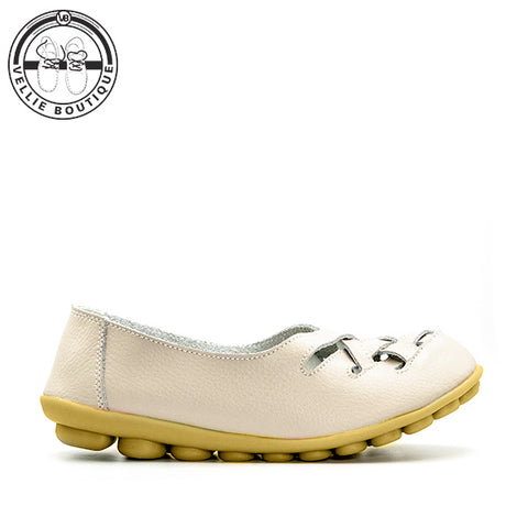 Cygnini (Cream) - Vellie Boutique