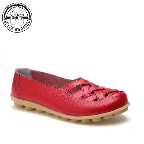 Cygnini (Red) - Vellie Boutique