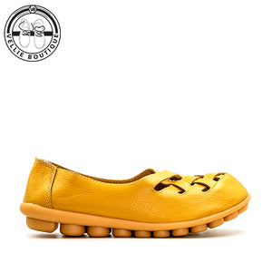 Cygnini (Yellow) - Vellie Boutique