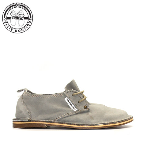 A-Plain Jane (Diesel Grey)