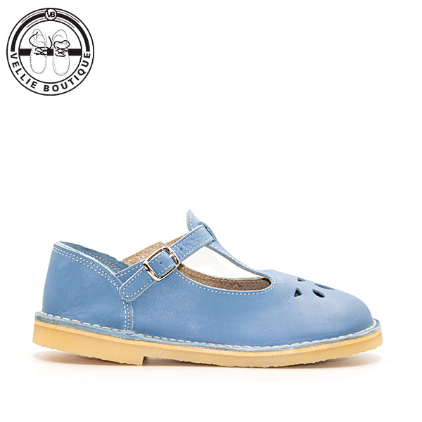 Magrietjie (Texas Blue) - Vellie Boutique