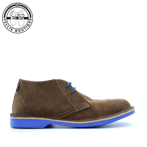 The J-Bay Veldskoen Heritage (Blue Sole) - Vellie Boutique