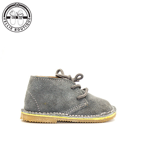 Japsnoet (Grey) - Vellie Boutique