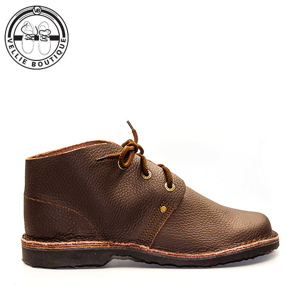 Karoo Strassberger Brown - Vellie Boutique