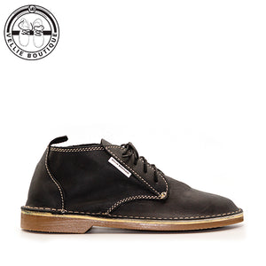 Oukraal High Cut (Diesel Black) - Vellie Boutique