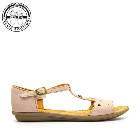 Tsonga - Venge (Rose Beige) - Vellie Boutique