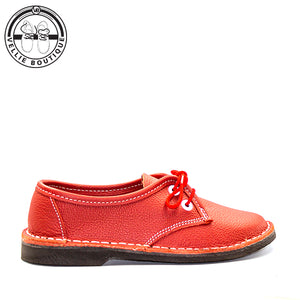 20R Red Strassberger - Vellie Boutique