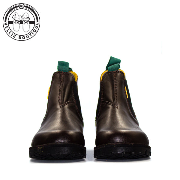 Jim Green - Stockman (F3) - Vellie Boutique