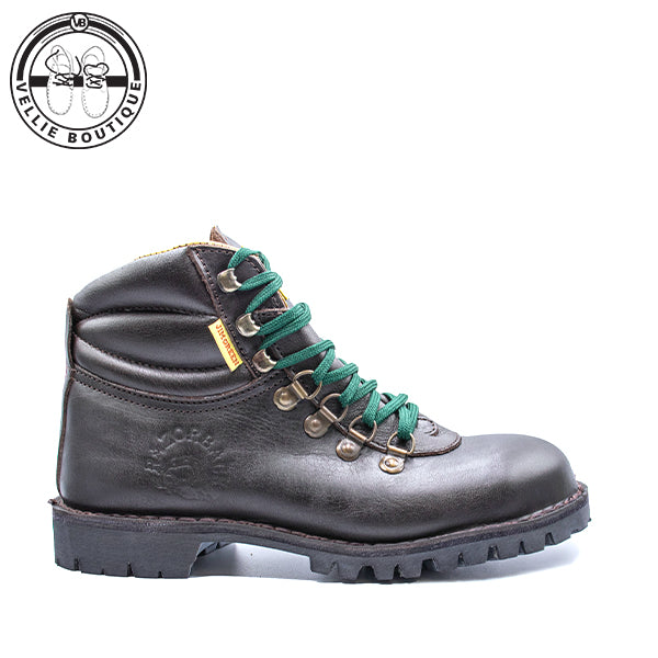 ABS-Jim Green - Razorback (BS6) Steel Toe Cap