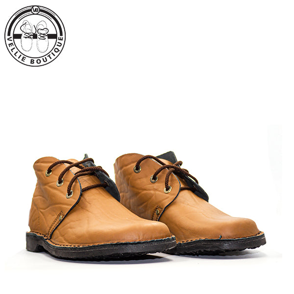 Karoo Strassberger Light Brown - Vellie Boutique