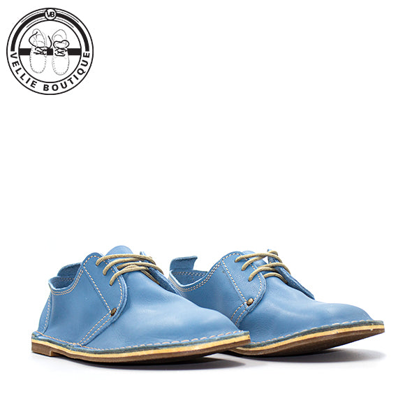 Protea (Light Blue) - Vellie Boutique