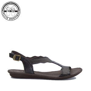 Tsonga - Isafari (Black)