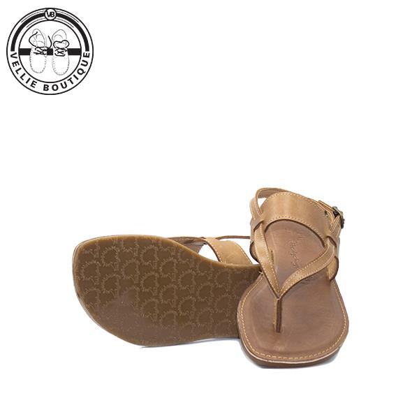 Pixie Hedgehogs HHB213 (Hazel Cognac) - Vellie Boutique
