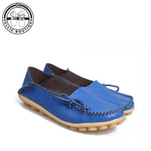Z-Tulip (Ocean Blue) size 4,5,7 & 9 clearance sale - Vellie Boutique