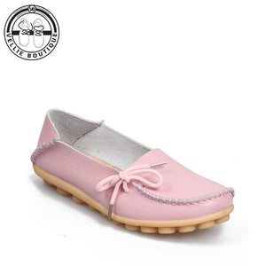 Z-Tulip (Pink) size 3½ clearance sale - Vellie Boutique