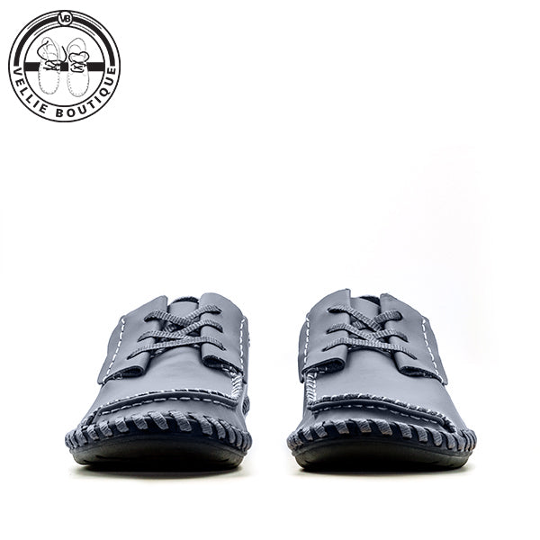 Y-Wys Jou Staal (Grey) sizes 7 and 12 - Vellie Boutique