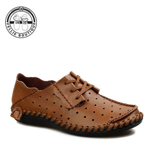 Wys Jou Staal Air (Light Brown) size 13½ and 14 - Vellie Boutique
