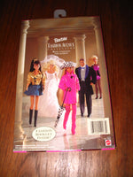 Barbie Fashion Avenue (#12173 – 1995)