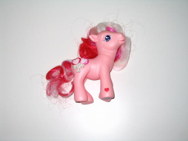 G3 My Little Pony:  All My Heart