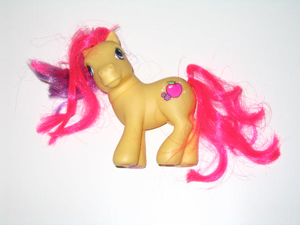 G3 My Little Pony:  Apple Spice