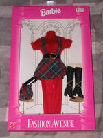 Barbie Fashion Avenue Boutique (#14361 - 1995)