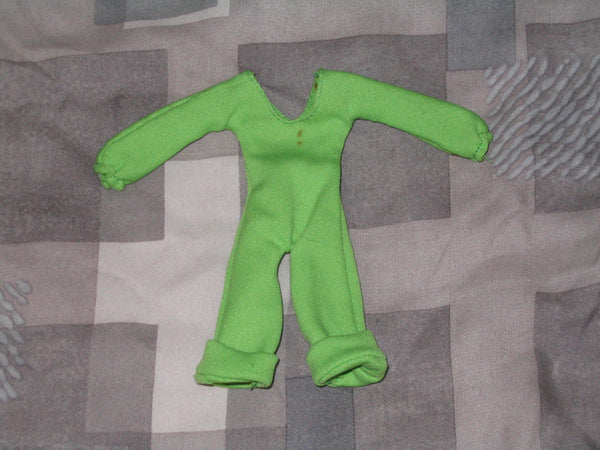 Charlie's Angels:  Kris Doll Body Suit (Hasbro - 1977)