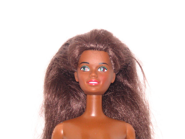 Vintage All American Barbie: Christie Doll (1991)