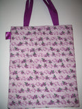 Hello Kitty:  Purple Berry Tote Bag (2014 - Sanrio)
