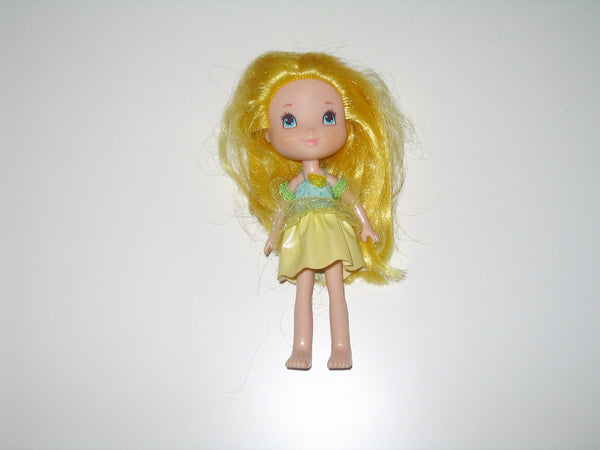 Strawberry Shortcake:  Lemon Meringue Doll (2010-Hasbro)