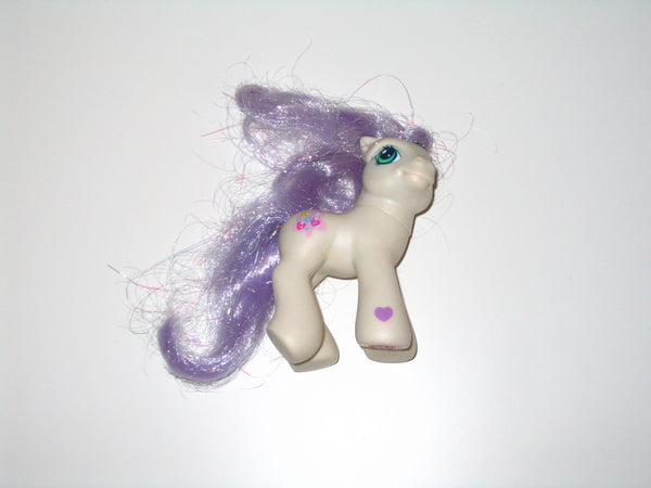 G3 My Little Pony:  Baby Goody Gumdrop